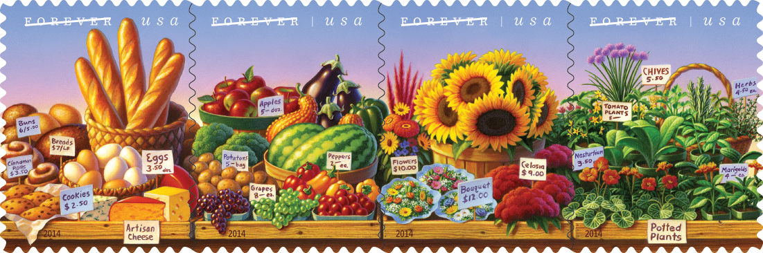 Food Stamp Farmers Market Dc
