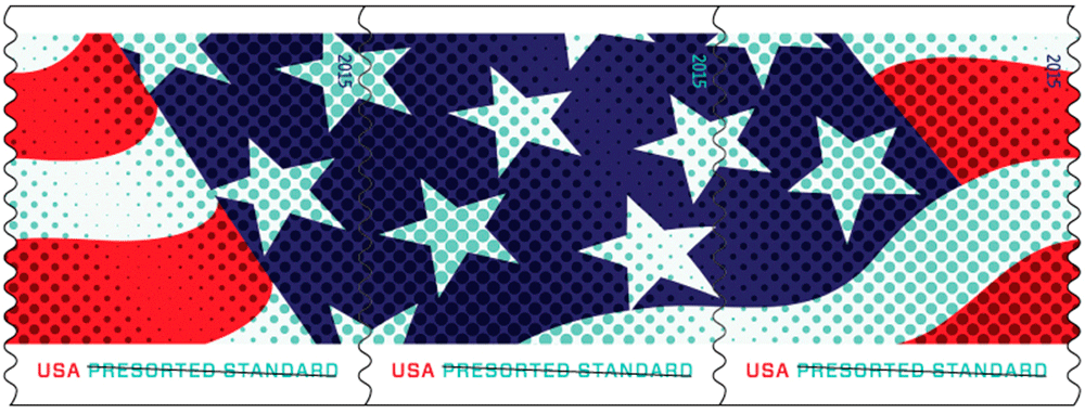 USPS New Issues 2015 (Stamp News Now)