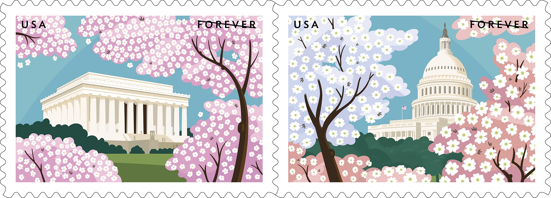 Usps New Issues 2015 Stamp News Now - United-states-forever-stamps
