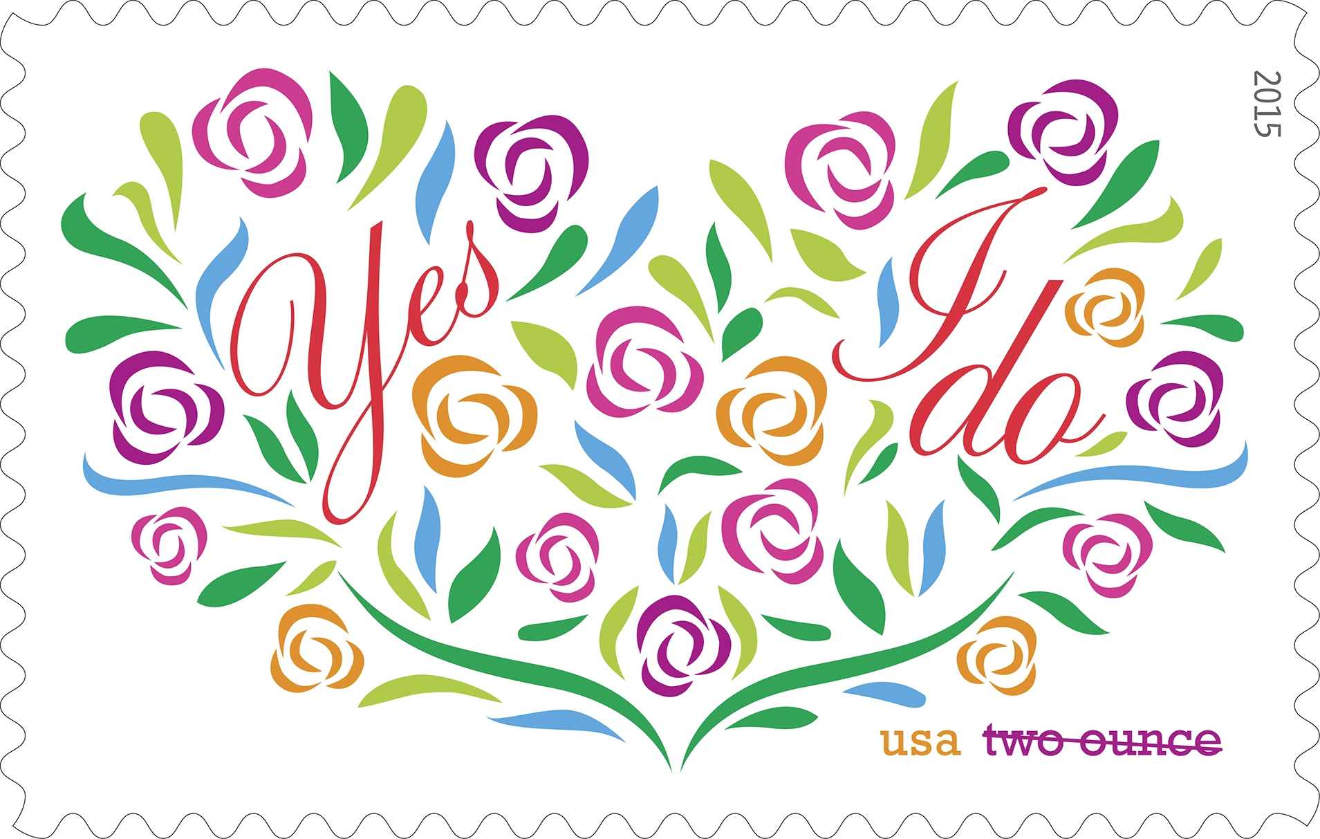 How much do postcard stamps cost 2015