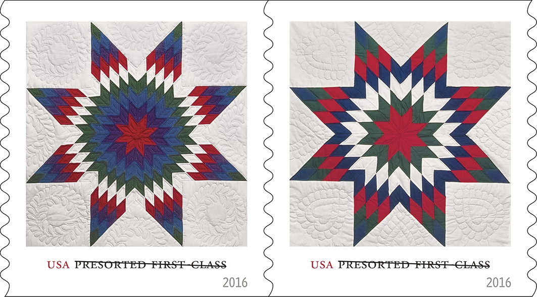 USPS New Stamp Issues 2016, Forever Stamps (Stamp News Now)