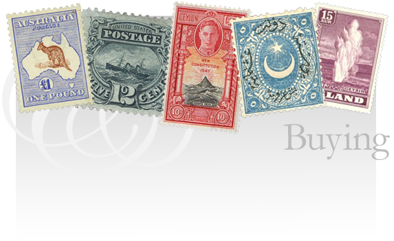 Buy/Sell Directory (Stamp News Now)