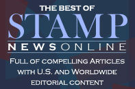 Stamp News Publishing | Publisher of US Stamp News Stamps and