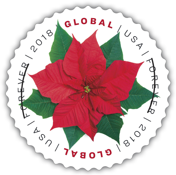 Usps New Stamp Issues 2018 On Stampnewsnow