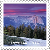 O Beautiful Stamp, USPS 2018