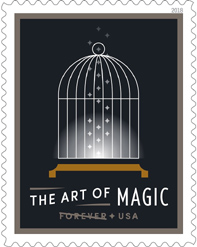 The Art of Magic Stamps