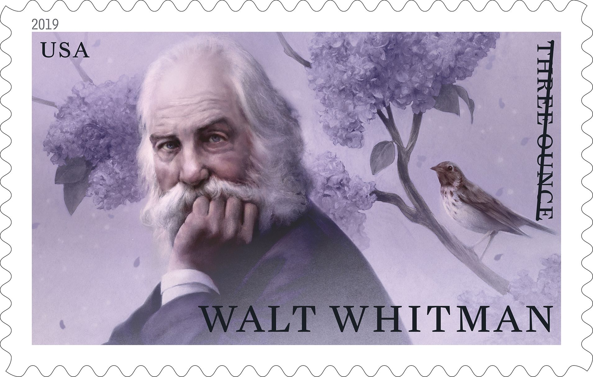 Usps Christmas Stamps 2019.Usps New Stamp Issues 2019 On Stampnewsnow Com