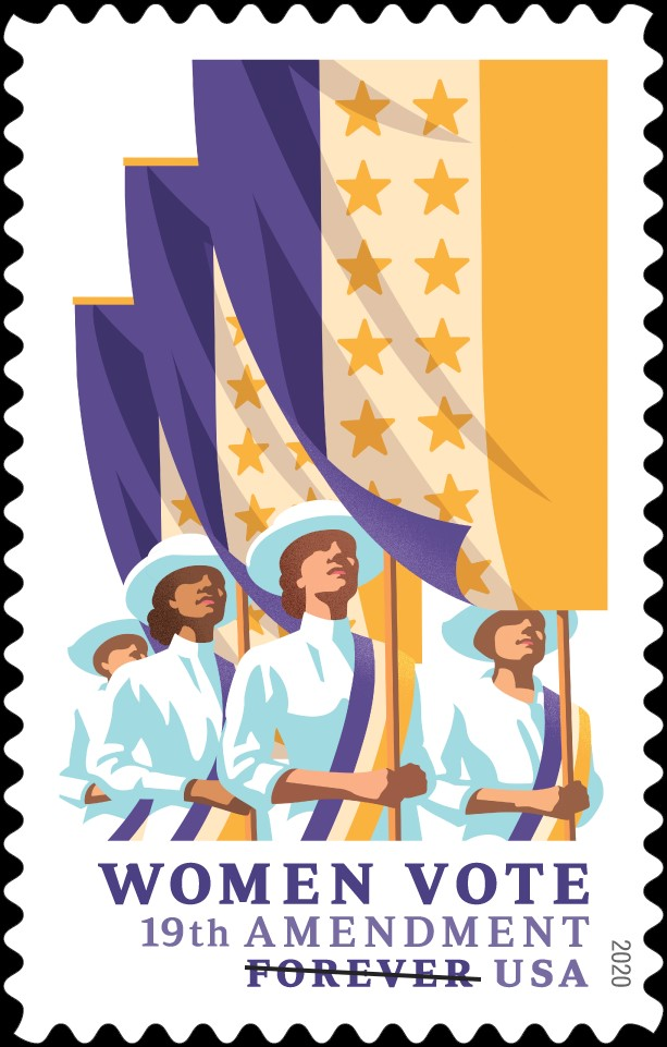 Usps New Stamp Issues 2020 On Stampnewsnow Com