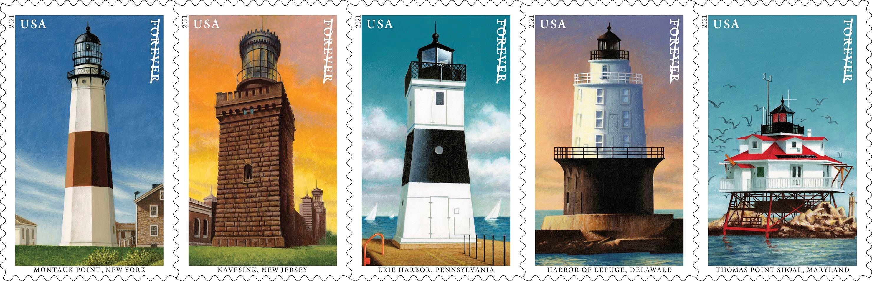 Post Office Christmas Stamps 2021 Usps New Stamp Issues 2021 On Stampnewsnow Com